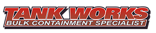 Tank Works Bulk Containment Specialist Logo